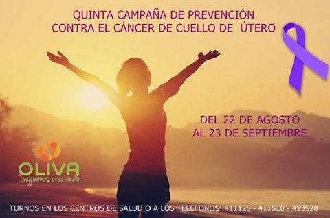 Quinta Campaña de Prevención